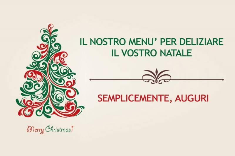 Menu Di Natale Verona.Dove Mangiare A Natale Scegli Il Nostro Menu Per Il Pranzo