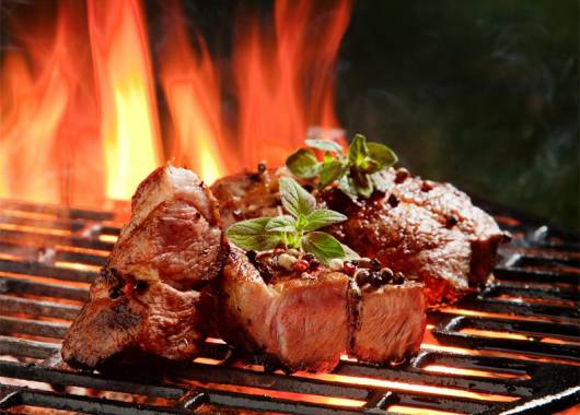Ristorante con carne alla brace: come gustare la carne  di qualità