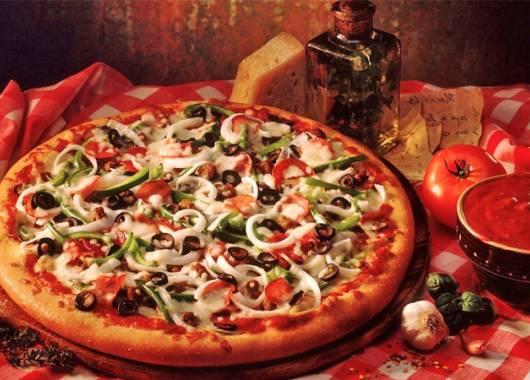 Perché la pizza è buona e ci piace così tanto?