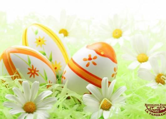 Menu speciale di Pasqua 2020 a Colognola ai Colli