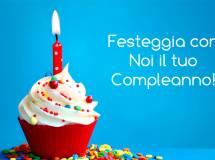 Il nostro locale per feste di compleanno a Verona