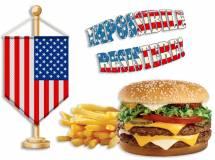 Ristorante con menù americano a Verona: tutte le specialità a stelle e strisce per soddisfare tutti i gusti!