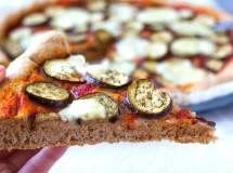 Siamo la pizzeria con pizza integrale che state cercando!