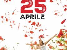 Ristorante pizzeria aperto il 25 aprile per cena per la festa della Liberazione