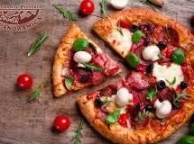 Come riconoscere una buona pizza di qualità