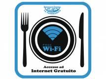 Ristorante con wifi a Colognola ai Colli per essere sempre connessi