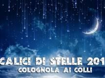 Calici di stelle 2017 a Colognola ai Colli