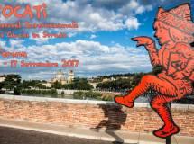 Tocatì a Verona 2017: 4 giorni dedicati al Festival Internazionale di Giochi in Strada