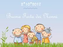 Festa dei nonni 2017: lunedì 2 ottobre è la festa degli Angeli Custodi