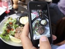 Pizzeria con terrazza per food selfie perfetti