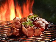 Ristorante con carne alla brace dove gustare la carne  di qualità