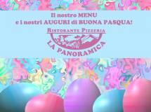 Menu speciale di Pasqua a Colognola ai Colli