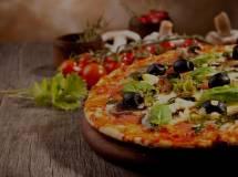 Quando la voglia di Pizza chiama La Panoramica risponde