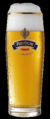 Arcobräu Urfass